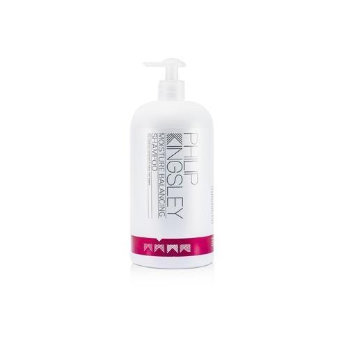 Moisture Balancing Shampoo (For Medium Textured or Wavy Hair Types)  1000ml/33.8oz