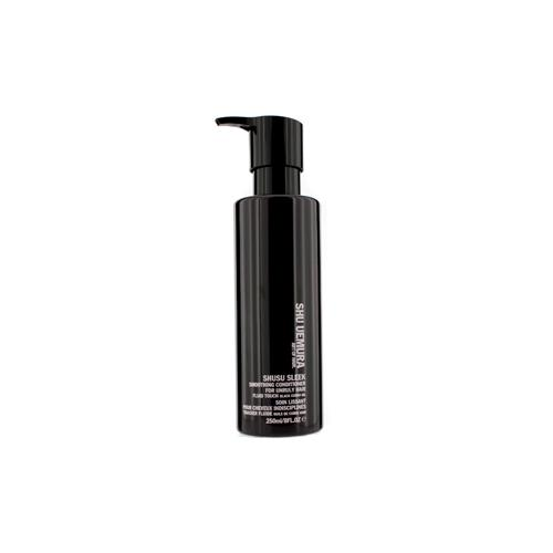 Shusu Sleek Smoothing Conditioner (For Unruly Hair)  250ml/8oz