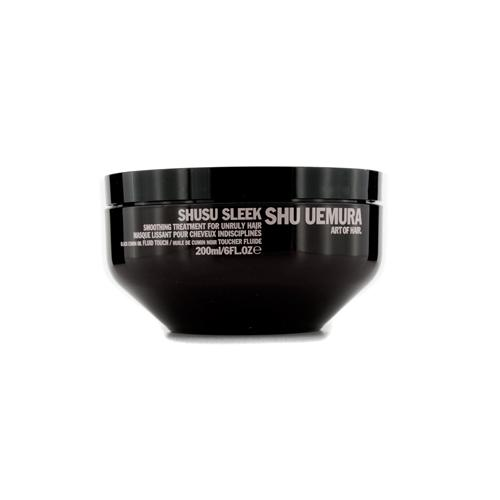 Shusu Sleek Smoothing Treatment (For Unruly Hair)  200ml/6oz