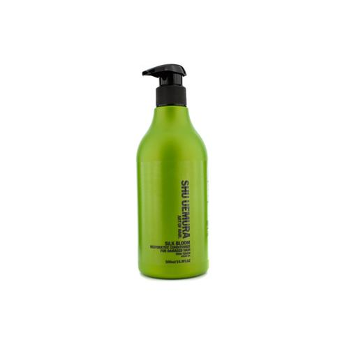 Silk Bloom Restorative Conditioner (For Damaged Hair) 500ml/16.9oz