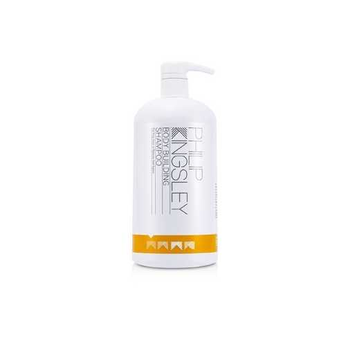 Body Building Shampoo (For Fine, Limp or Flyaway Hair Types) 1000ml/33.8oz