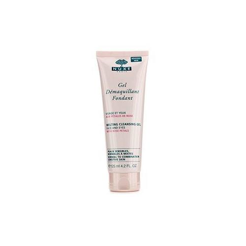 Melting Cleansing Gel With Rose Petals ( Normal to Combination, Sensitive Skin)  125ml/4.2oz