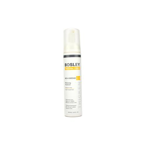 Professional Strength Bos Defense Thickening Treatment (For Normal to Fine Non Color-Treated Hair)  200ml/6.8oz