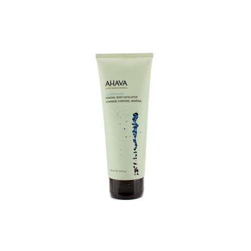 Deadsea Water Mineral Body Exfoliator 200ml/6.8oz