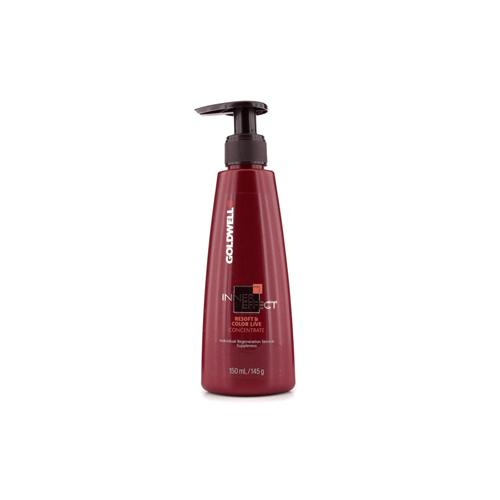 Inner Effect Resoft & Color Live Concentrate 150ml/5oz