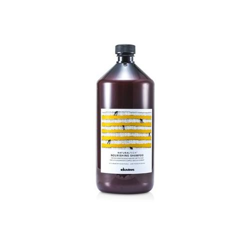 Natural Tech Nourishing Shampoo (For Dehydrated Scalp and Dry, Brittle Hair)  1000ml/33.8oz
