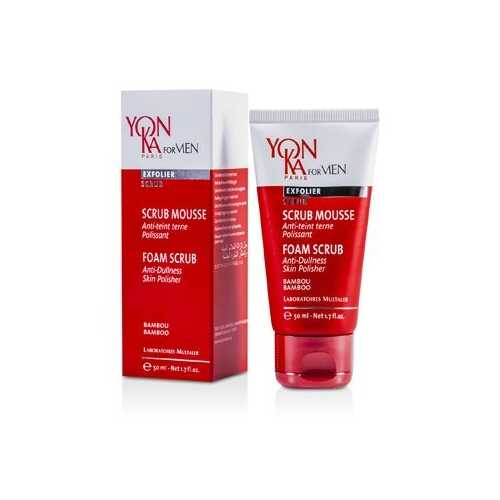 Scrub Foam Scrub - Anti-Dullnes & Skin Polisher  50ml/1.7oz