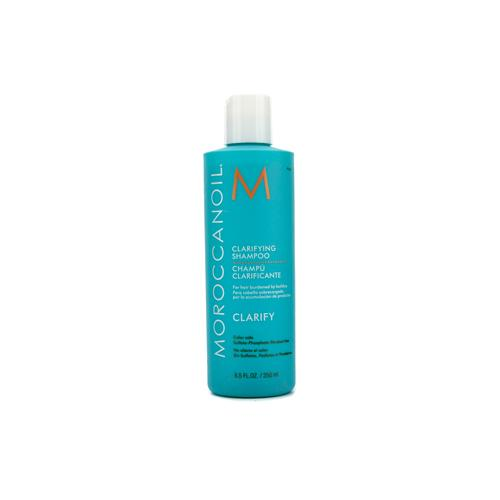 Clarifying Shampoo  250ml/8.5oz