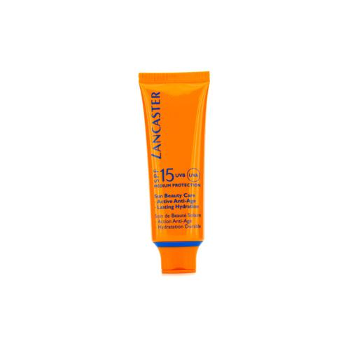 Silky Touch Cream Radiant Tan SPF 15 (Medium Protection)  50ml/1.7oz
