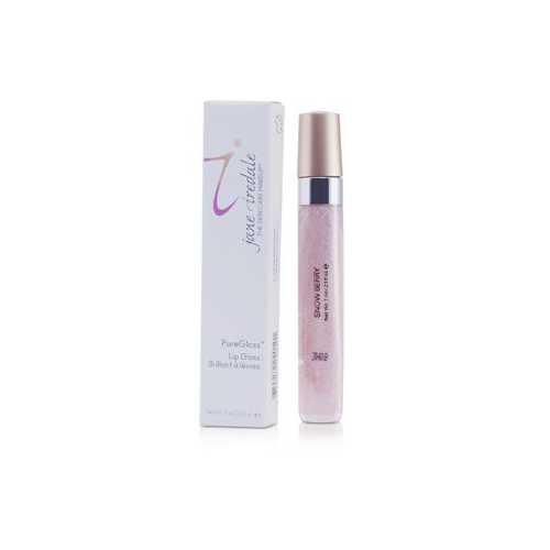 PureGloss Lip Gloss (New Packaging) - Snow Berry  7ml/0.23oz