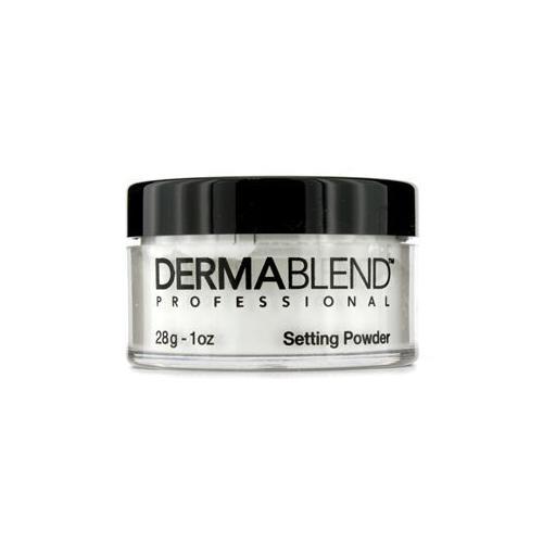 Loose Setting Powder (Smudge Resistant, Long Wearability) - Original  28g/1oz