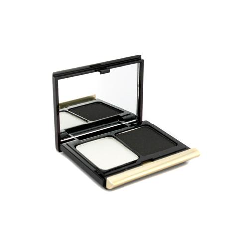 The Eye Shadow Duo - # 209 Snow/ Coal 4.8g/0.16oz