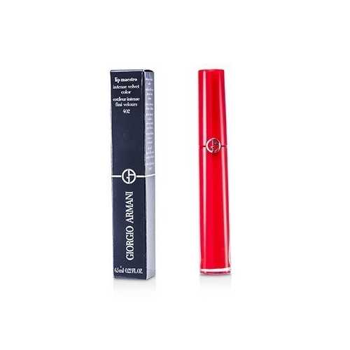 Lip Maestro Lip Gloss - # 402 (Chinese Lacquer)  6.5ml/0.22oz