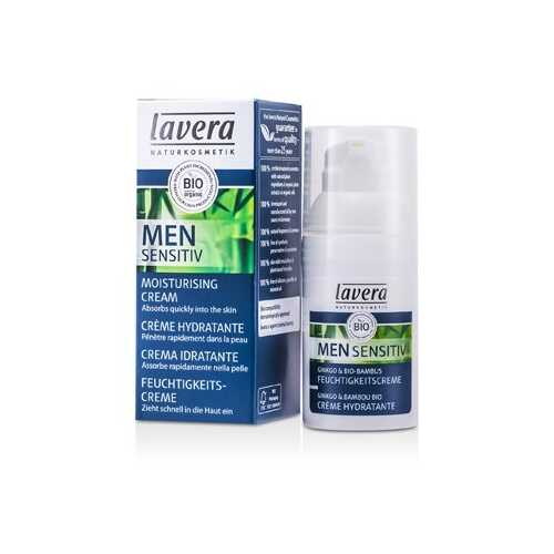 Men Sensitiv Moisturising Cream  30ml/1oz