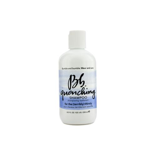 Bb. Quenching Shampoo (For the Terribly Thirsty Hair)  250ml/8.5oz