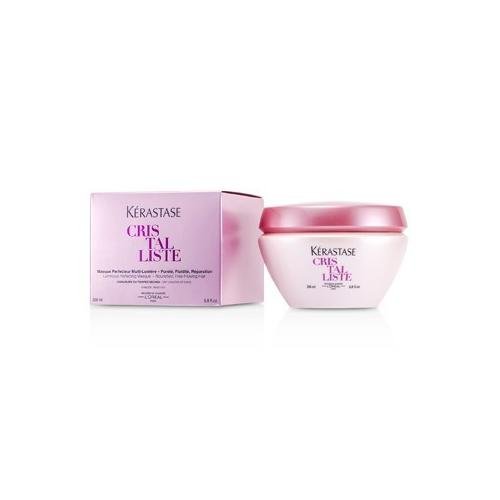 Cristalliste Luminous Perfecting Masque (For Dry Lengths or Ends)  200ml/6.8oz