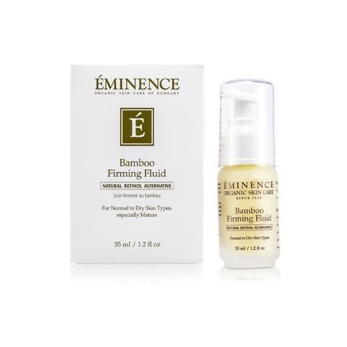 Bamboo Firming Fluid - For Normal to Dry Skin 35ml/1.2oz