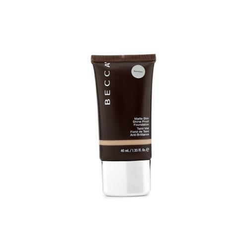 Matte Skin Shine Proof Foundation - # Bamboo 40ml/1.35oz