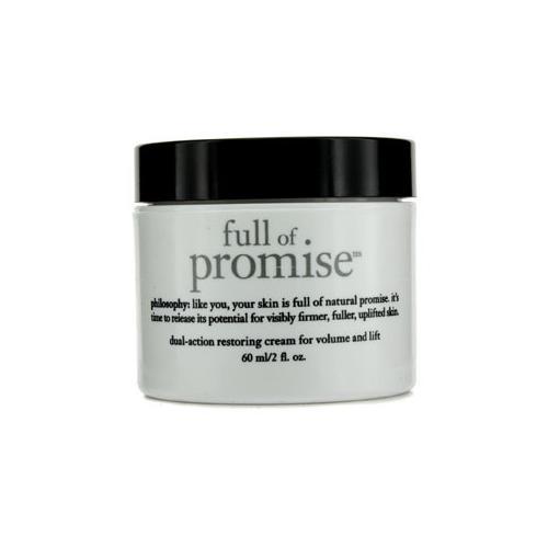 Full Of Promise Dual-Action Restoring Cream For Volume & Lift 60ml/2oz