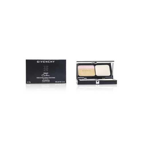 Teint Couture Long Wear Compact Foundation & Highlighter SPF10 - # 3 Elegant Sand  10g/0.35oz