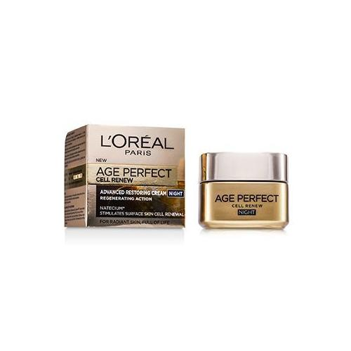Age Perfect Cell Renew Advanced Restoring Night Cream 50ml/1.7oz