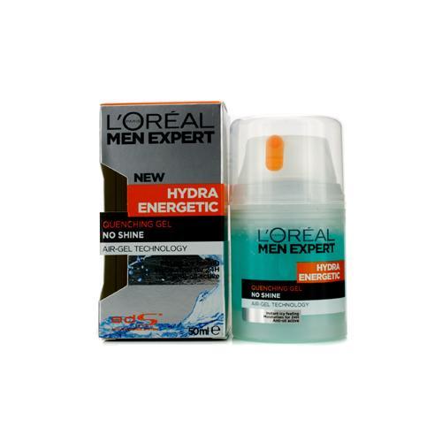 Men Expert Hydra Energetic Quenching Gel (Pump)  50ml/1.7oz