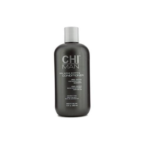 Man Daily Active Soothing Conditioner  350ml/12oz