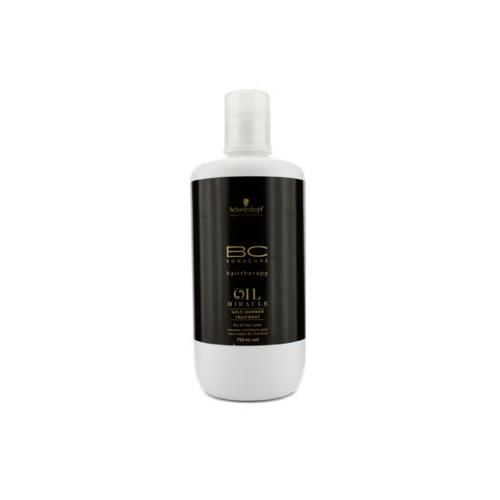 BC Oil Miracle Gold Shimmer Treatment (For All Hair Types) 750ml/25oz