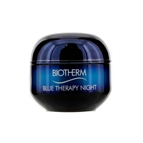 Blue Therapy Night Cream (For All Skin Types)  50ml/1.69oz