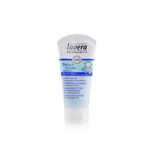 Baby & Kinder Neutral Nappy Cream 50ml/1.7oz