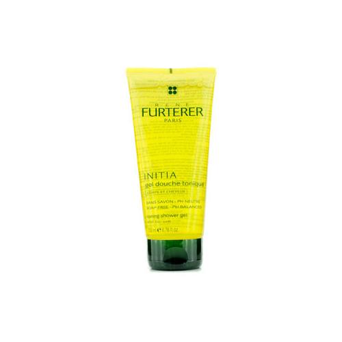 Initia Toning Shower Gel - Body and Hair (Soap-Free - PH Balanced) 200ml/6.76oz