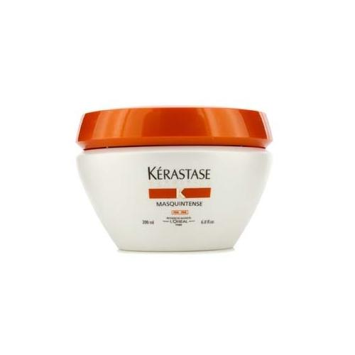 Nutritive Masquintense Exceptionally Concentrated Nourishing Treatment (For Dry & Extremely Sensitised Fine Hair)  200ml/6.8oz