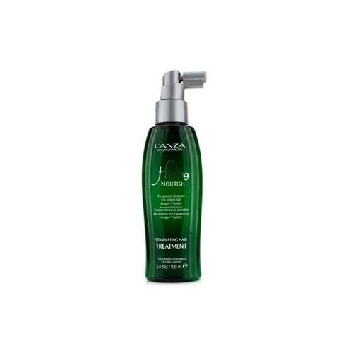 Healing Nourish Stimulating Hair Treatment (For Areas of Advanced Thin-Looking Hair) 100ml/3.4oz