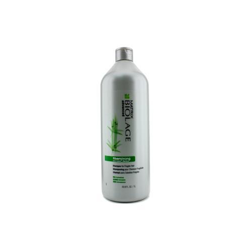 Biolage Advanced FiberStrong Shampoo (For Fragile Hair)  1000ml/33.8oz