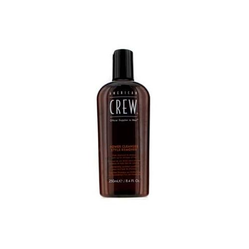Men Power Cleanser Style Remover Daily Shampoo (For All Types of Hair) 250ml/8.4oz