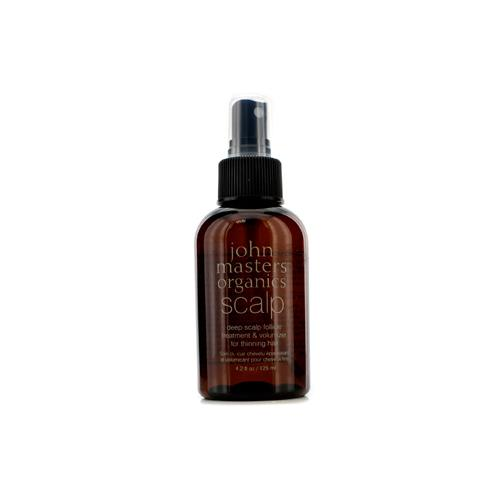 Deep Scalp Follicle Treatment & Volumizer (For Thinning Hair) 125ml/4.2oz
