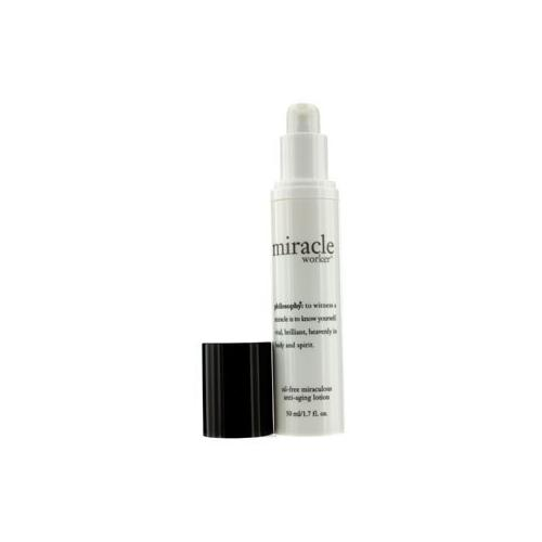Miracle Worker Oil-Free Miraculous Anti-Aging Lotion  50ml/1.7oz