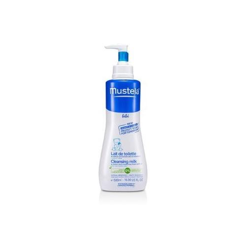 Cleansing Milk 500ml/16.7