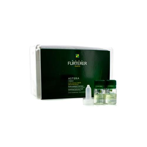 Astera Fresh Soothing Ritual Soothing Freshness Fluid - Irritated Scalp (Salon Product)  16x5ml/0.16oz
