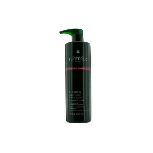 Okara Protect Color Color Radiance Ritual Radiance Enhancing Shampoo - Color-Treated Hair (Salon Product)  600ml/20.2oz