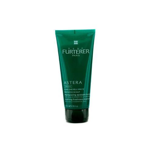 Astera Soothing Freshness Shampoo (For Irritated Scalp)  200ml/6.76oz