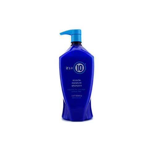 Miracle Moisture Shampoo 1000ml/33.8oz
