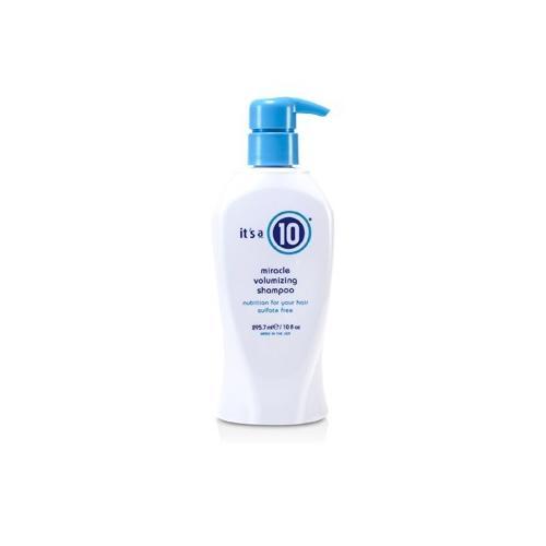 Miracle Volumizing Shampoo  295.7ml/10oz