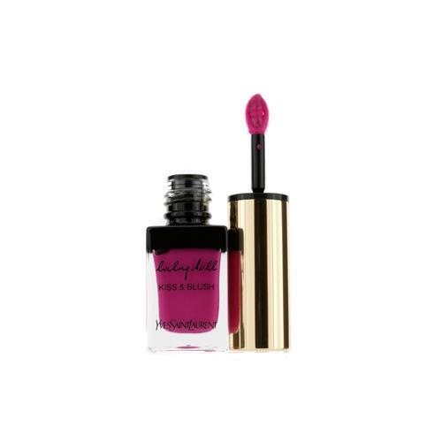 Baby Doll Kiss & Blush - # 01 Fuchsia Desinvolte  10ml/0.33oz