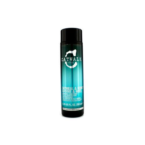 Catwalk Oatmeal & Honey Nourishing Conditioner (For Dry, Damaged Hair) 250ml/8.45oz