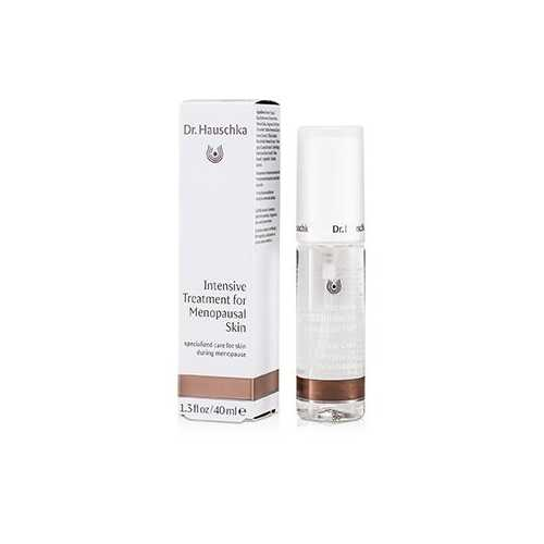 Intensive Treatment for Menopausal Skin  40ml/1.3oz