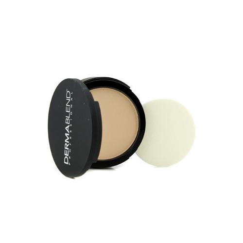 Intense Powder Camo Compact Foundation (Medium Buildable to High Coverage) - # Ivory  13.5g/0.48oz