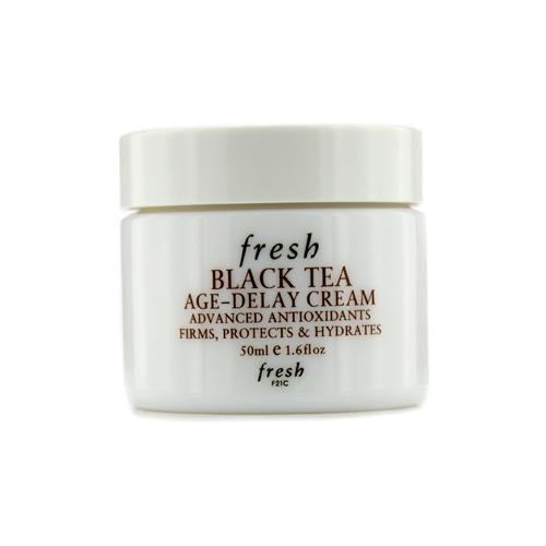 Black Tea Age-Delay Cream  50ml/1.6oz