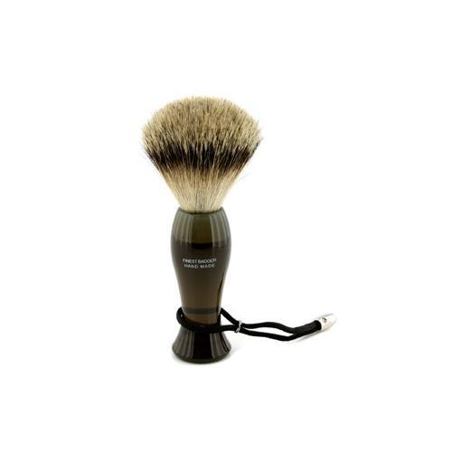 Finest Badger Long Shaving Brush - Smoke 1pc