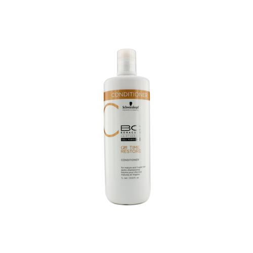 BC Time Restore Q10 Plus Conditioner (For Mature and Fragile Hair) 1000ml/33.8oz